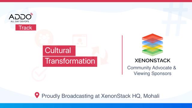 Cultural Transformations Solutions - XenonStack