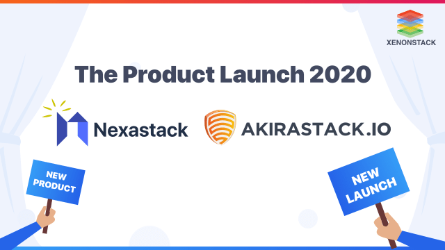 The Product Launch 2020