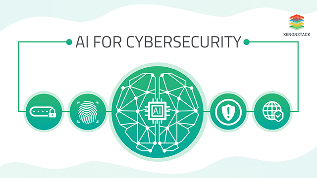 XenonStack AI Cyber Security Image
