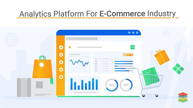 Ecommerce Analytics Platform and Solutions