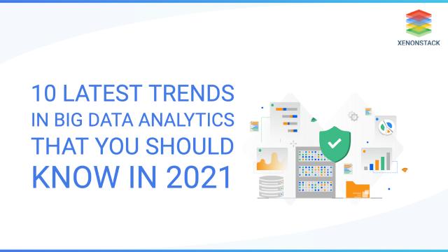 XenonStack Big Data Analytics Image