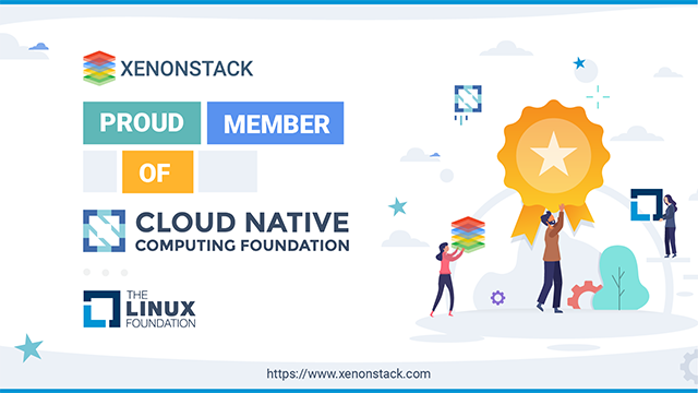 Cloud Native Computing Foundation and The Linux Foundation Member