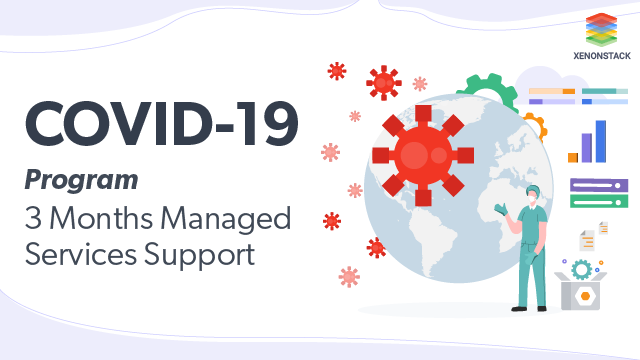 COVID-19 Program - 3 month Managed Services Support