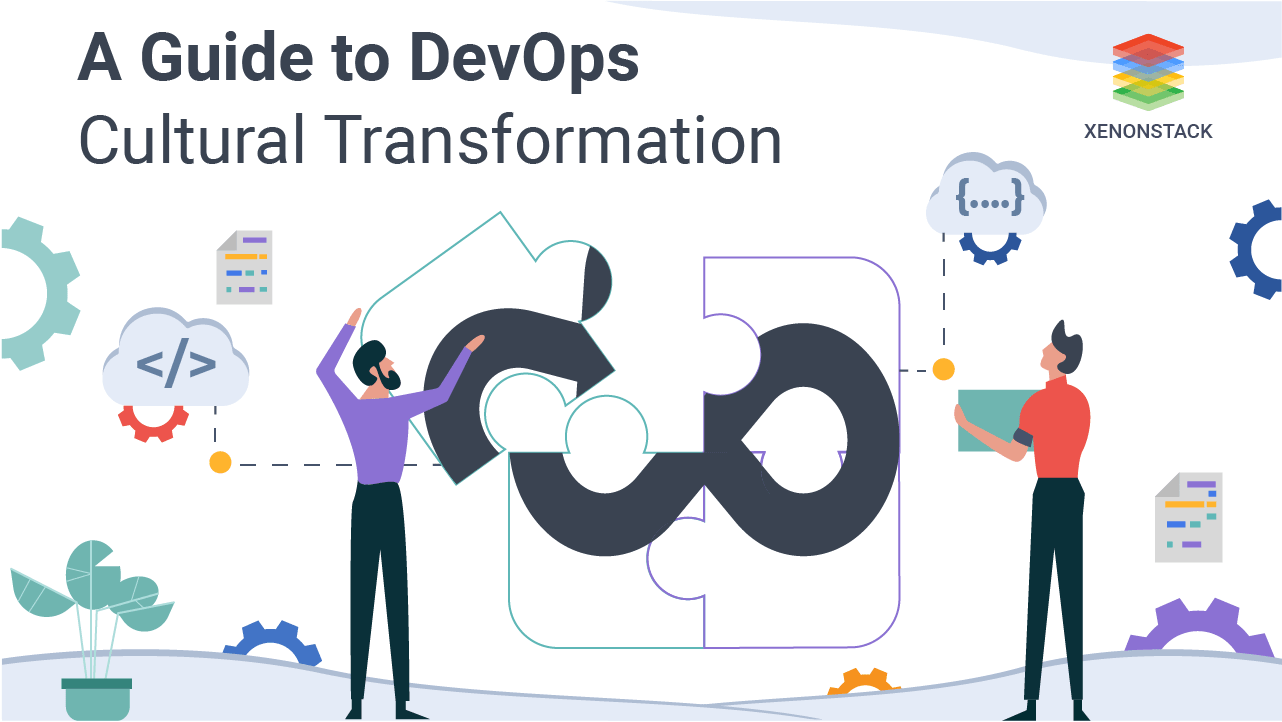 Six Steps to DevOps Cultural Transformation - The Strategy