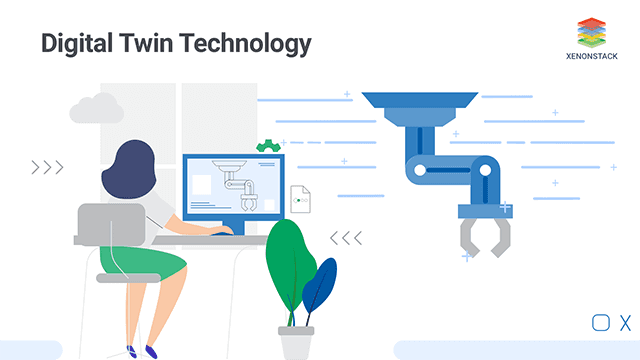 Digital Twin Technology Overview and Applications