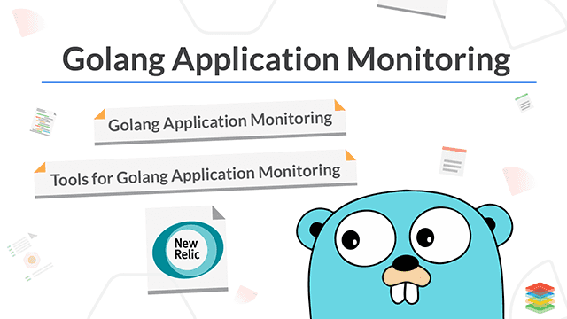 Go Application Performance Monitoring