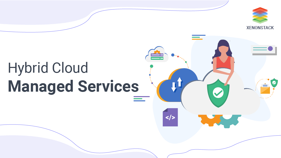 What is Managed Hybrid Multi-Cloud Service?