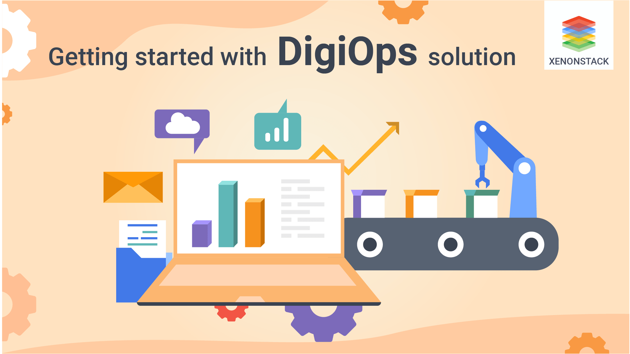 Getting started with DigiOps Solution