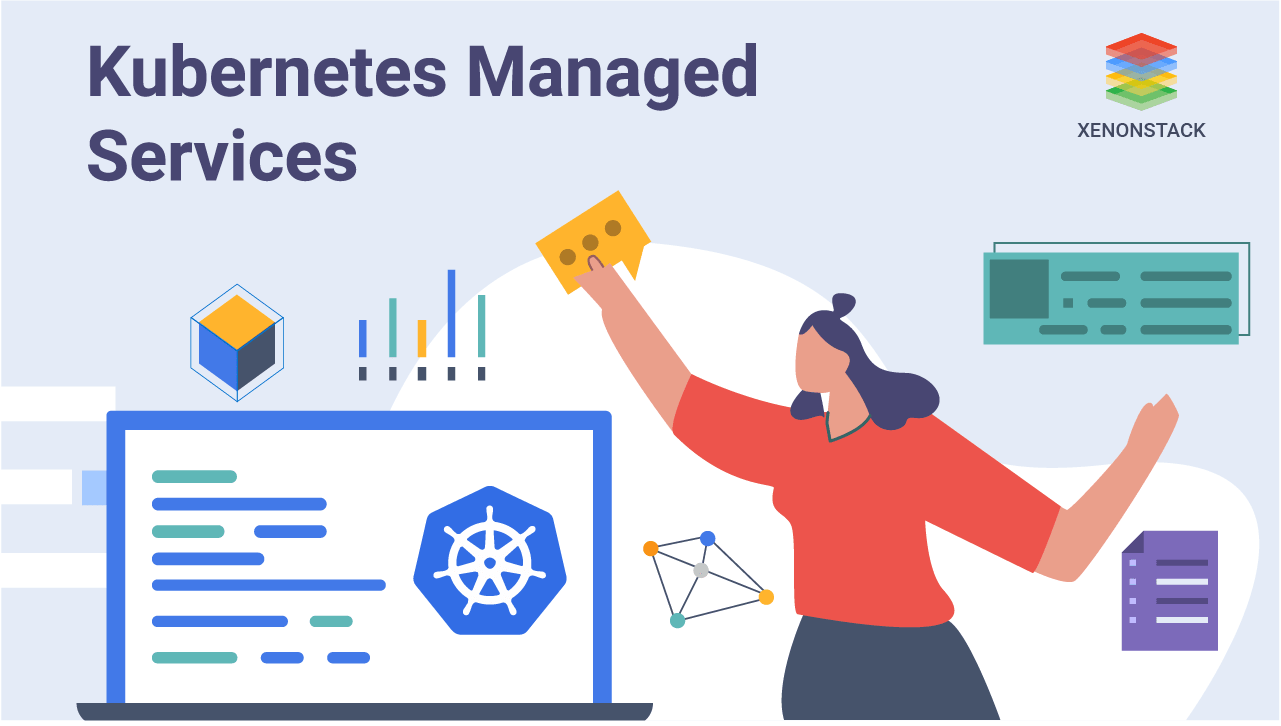 What are Managed Kubernetes Services and Solutions?