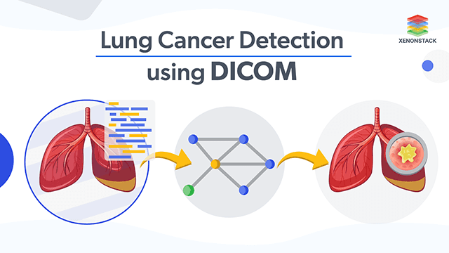 Lung Cancer Detection and Classification on DICOM Dataset