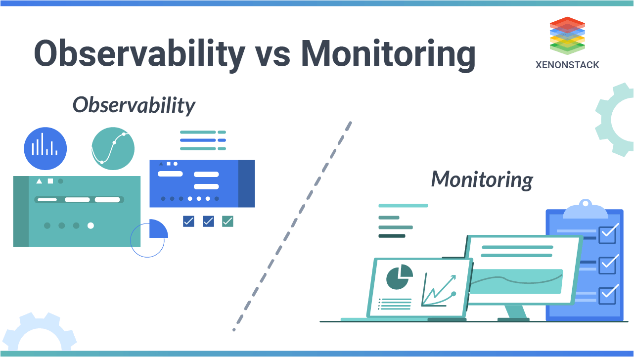 Observability vs Monitoring - Get the Difference
