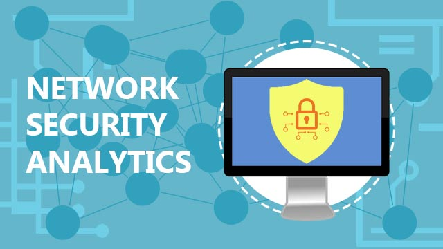 Network Security Analytics and Monitoring Solution