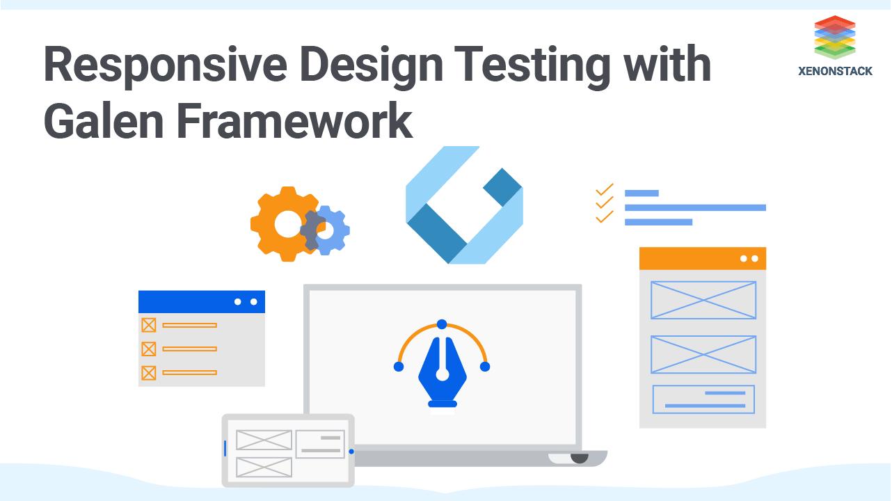 Responsive Design Testing with Galen Framework