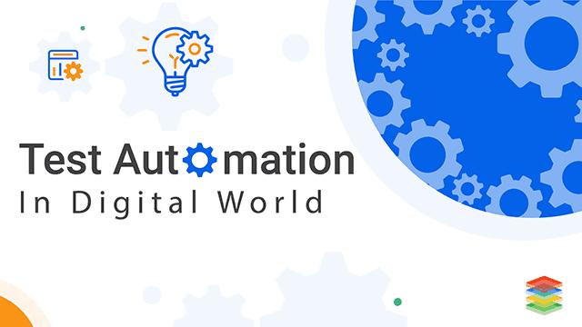 Test Automation in DevOps – Intelligent Testing