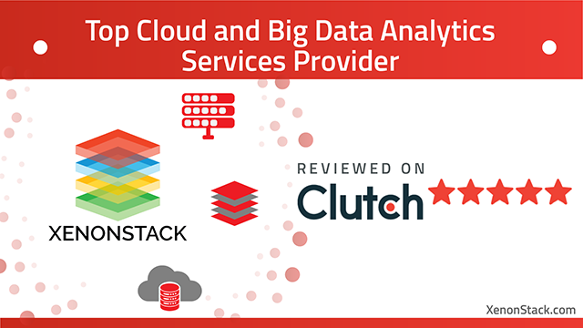 Top Big Data and Cloud Consulting Services Clutch Review