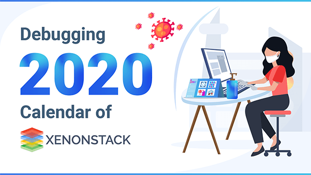 2020 Calendar of XenonStack - From Covid Crisis to Creating New Benchmarks