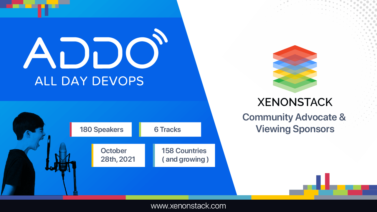 All Day DevOps Event - 2021