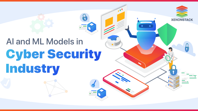Automating AI and ML models in Cyber Security