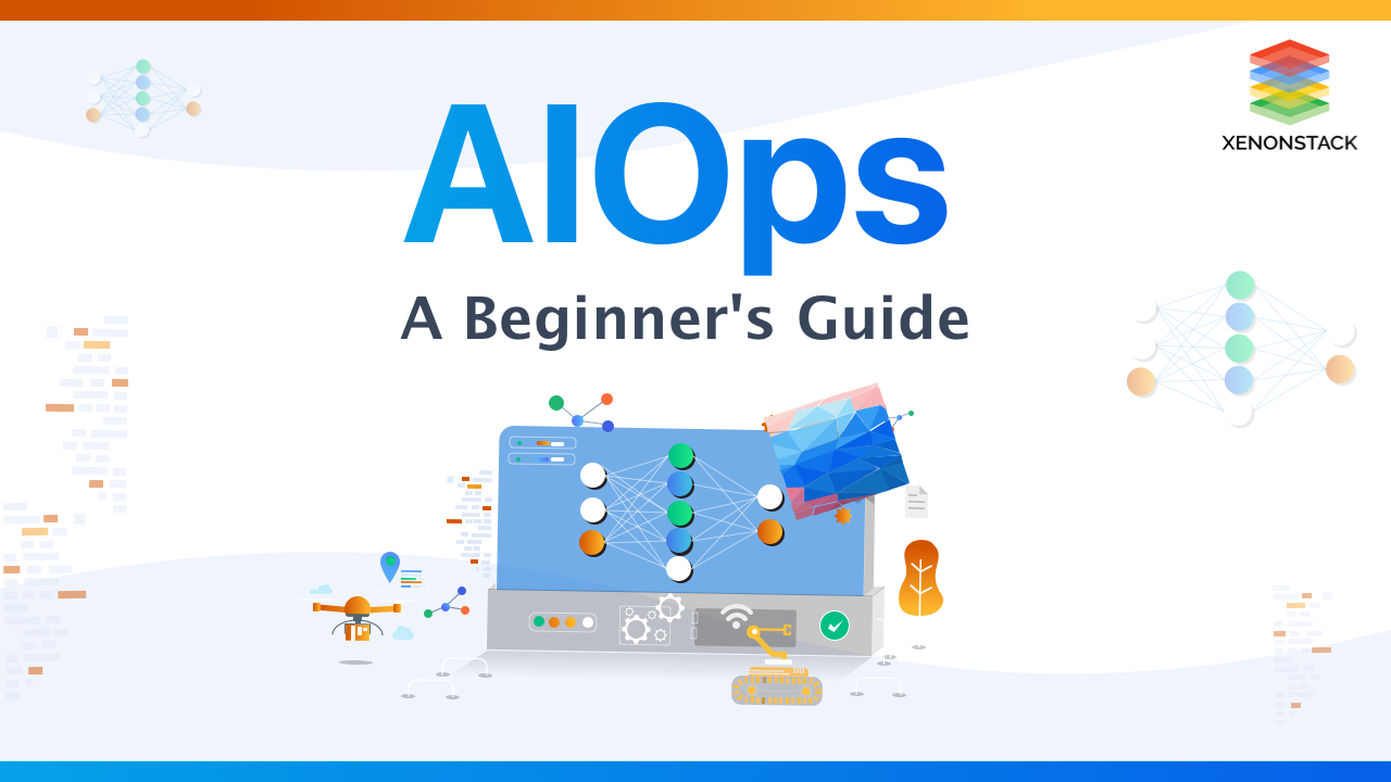 AIOps: Artificial Intelligence for IT Operations
