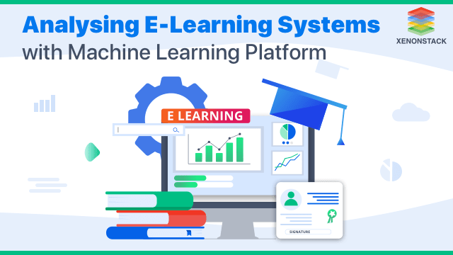 Analyzing E-learning Platform with AI and ML Model