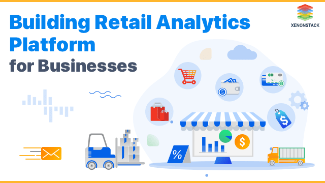 Building Real-Time Retail Analytics Dashboard