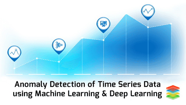 Understanding Anomaly Detection with Time Series Forecasting