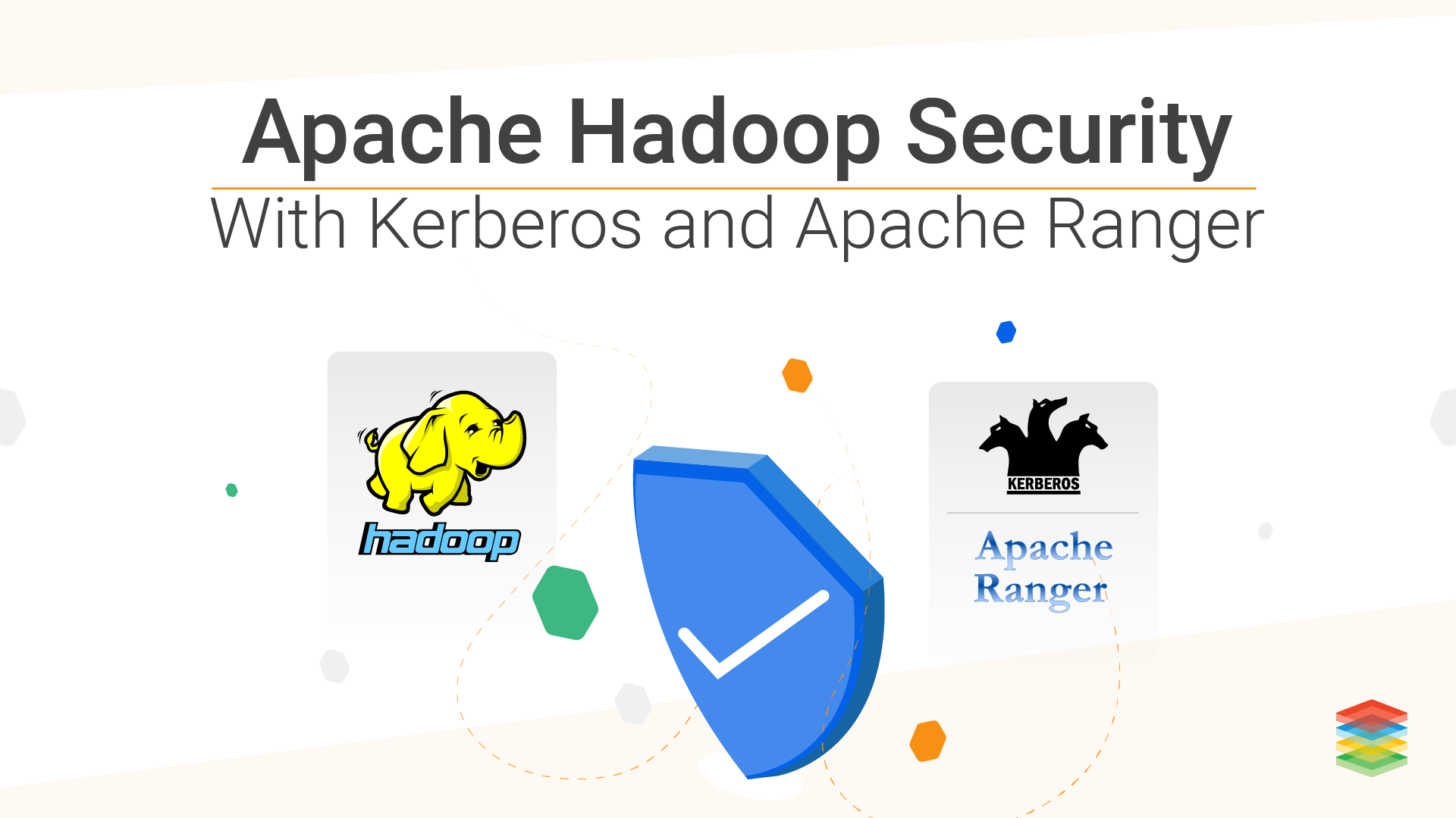 Apache Hadoop on Kubernetes With Kerberos and Apache Ranger