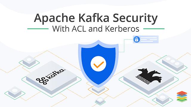 Apache Kafka Security with Kerberos on Kubernetes