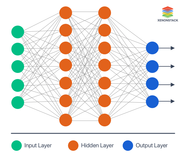 Artificial Neural Network Architecture