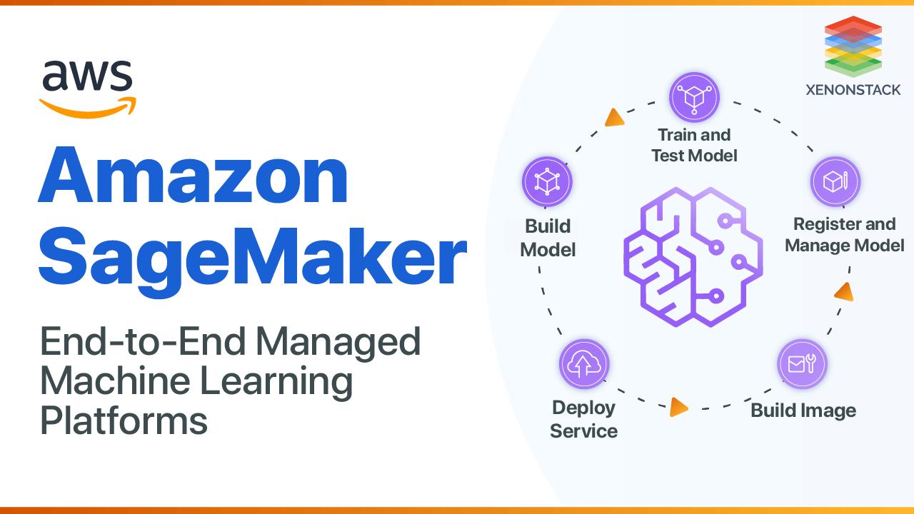 Amazon SageMaker : End-to-End Managed Machine Learning Platform