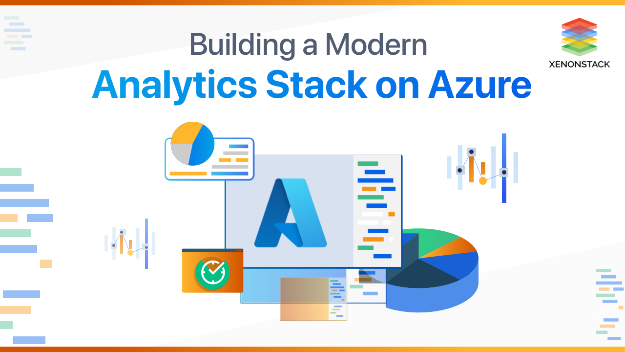 Building Azure Analytics Stack Architecture and Use Cases