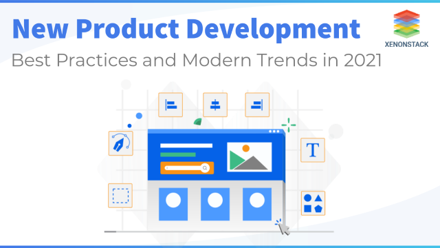 XenonStack New Product Development image