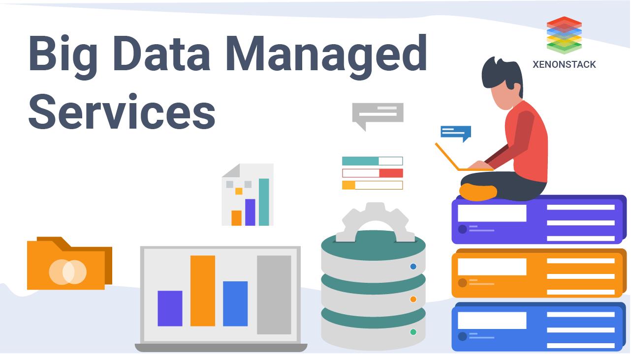 XenonStack Big Data Managed Services Image