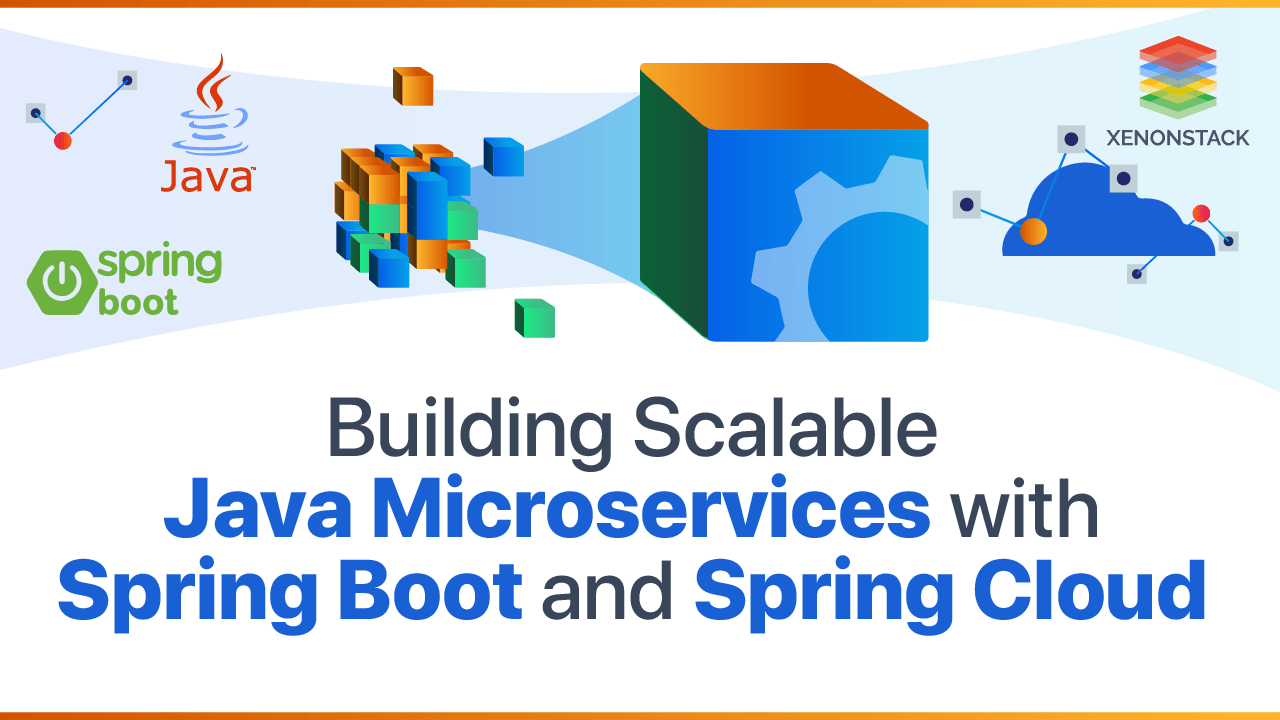 Java Microservices for Scalable Applications