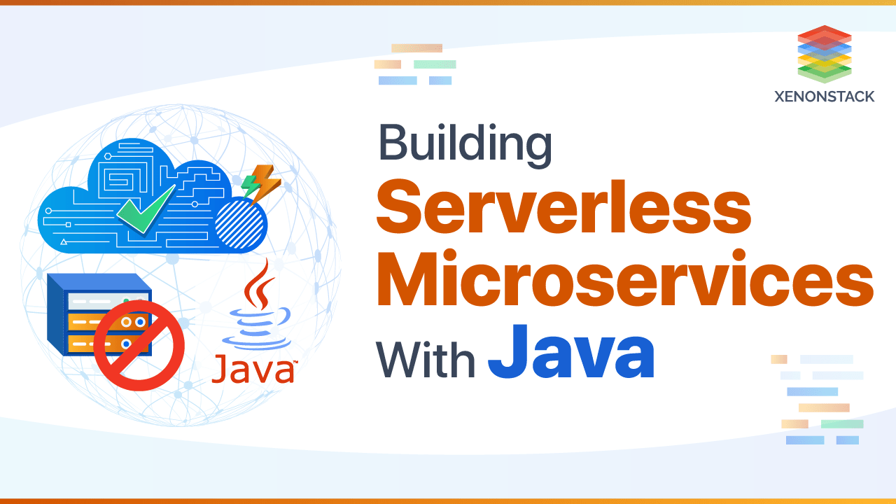 Java Serverless Microservices with Docker and Kubernetes