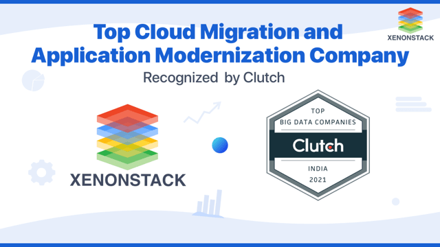 XenonStack Cloud and Application Modernisation Company Image
