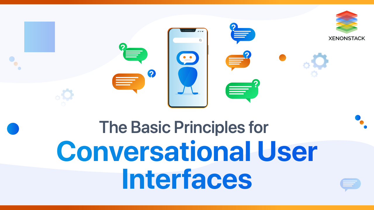 Basic Principles for Best Conversational User Interfaces