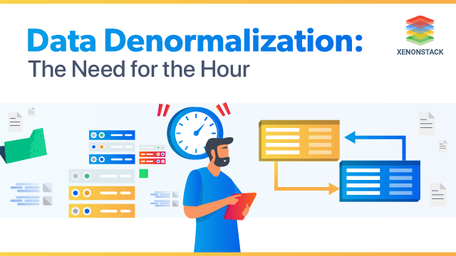 Data Denormalization - A New Way to Optimize Databases