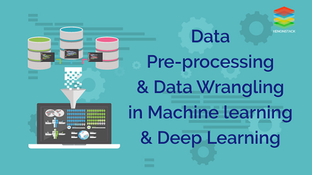 Data Preparation Process - Data Preprocessing and Data Wrangling
