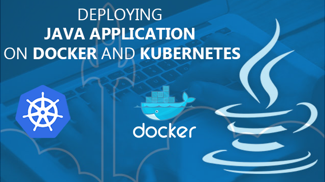 Java Microservices Application Deployment on Kubernetes