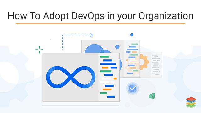 XenonStack DevOps Adoption Implementation Strategy Image