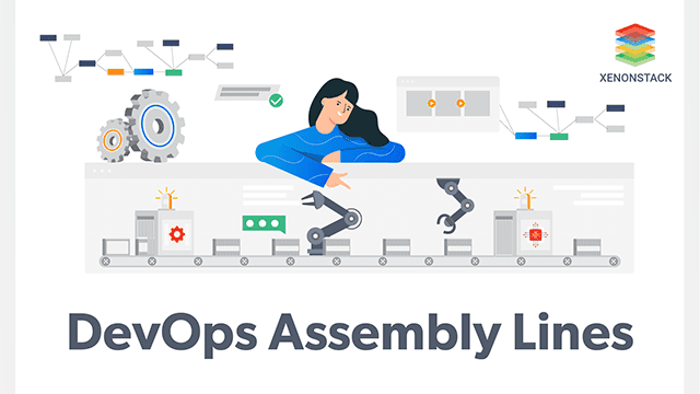 DevOps Assembly Lines and Continuous Integration Pipelines