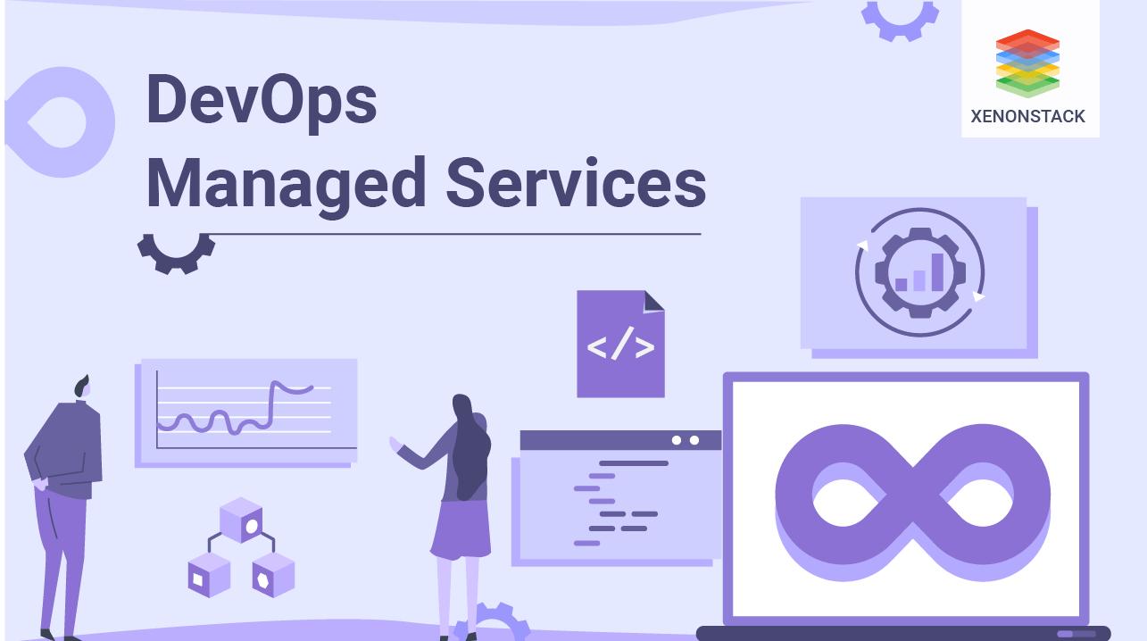 XenonStack DevOps Managed Services Image