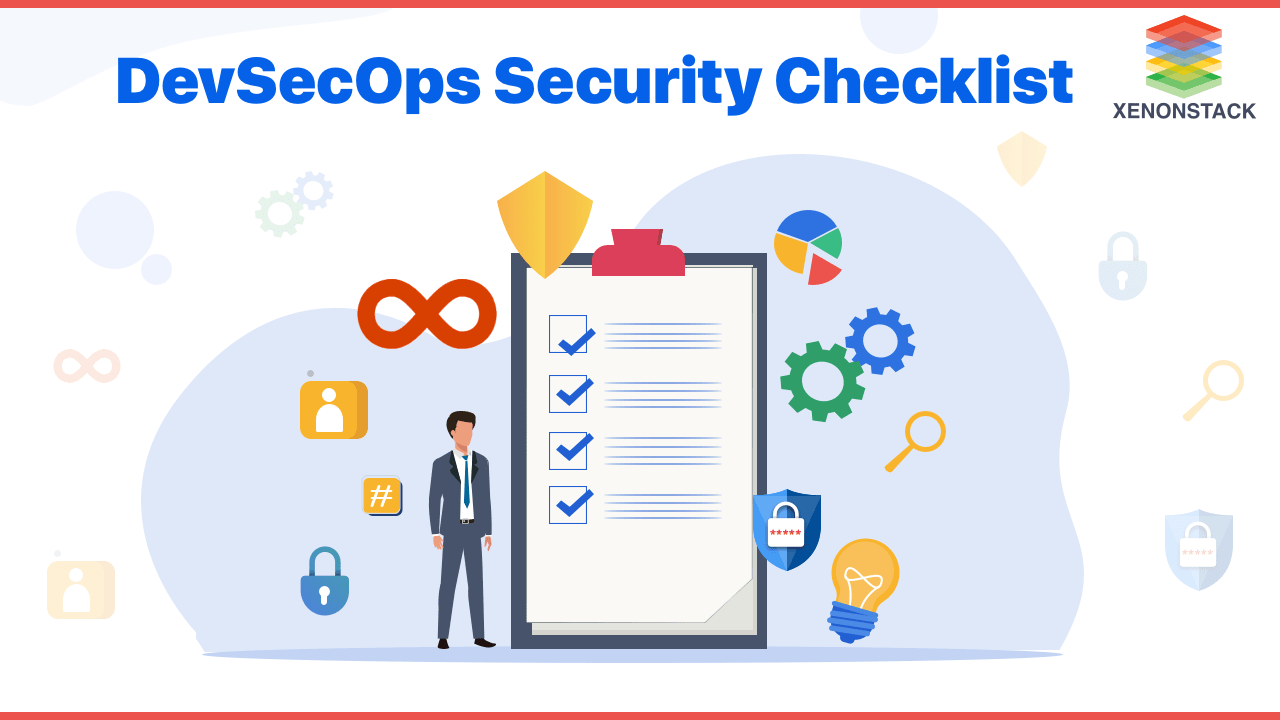 A Guide to DevSecOps Security Checklist