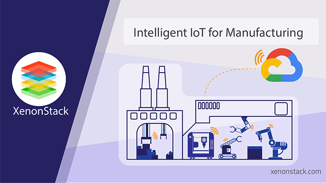 Enabling Internet of Things Solutions for Smart Manufacturing