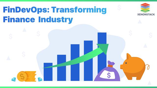 FinDevOps transforming financial services