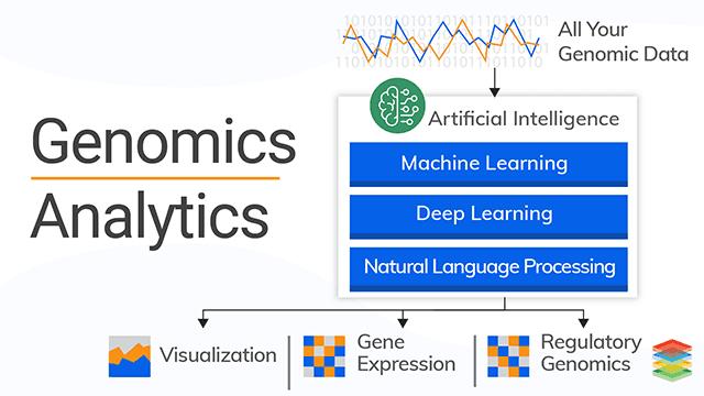 Complete Guide to Genomics Analytics Platform