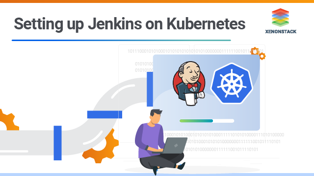 Step-by-Step Guide to Set up Jenkins on Kubernetes