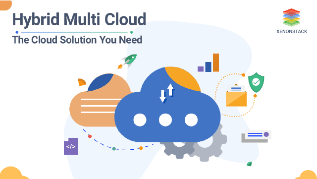 Hybrid Multi-Cloud - Management and Strategies