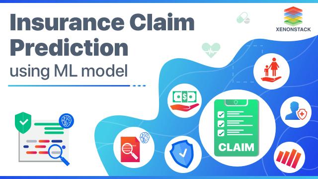Enabling Machine Learning model for Insurance Claim Prediction
